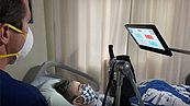 FPGAs for Vital Patient Monitoring