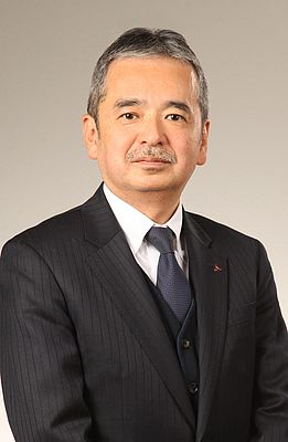 Yuji Suwa – New President of the German branch of Mitsubishi Electric Europe