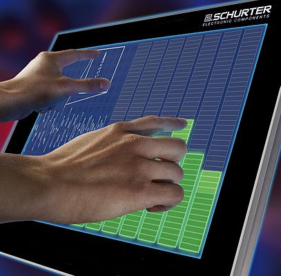 Multi-touch Input System