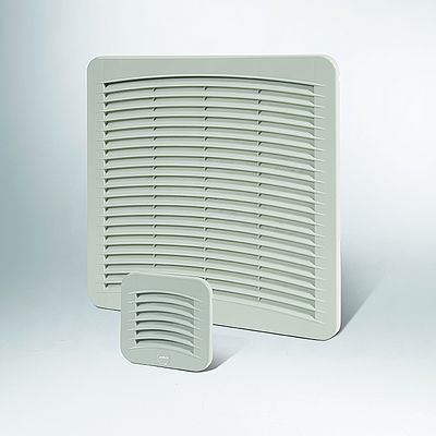 New Range of Click&Fit Filter Fans and Filter Grids