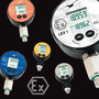 Electronic Pressure Gauges