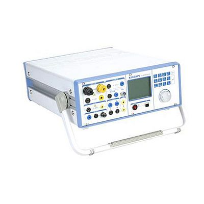 Single-phase Relay Tester