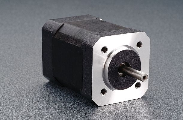 High Torque Brushless Motor
