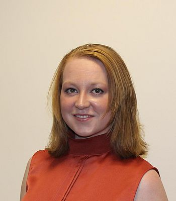 Laura Byrne, Industrial Communications & Marketing Manager at Schaeffler (UK) Limited