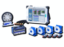 Power Analyzer and Data Acquisition System for Testing Electrical Drives