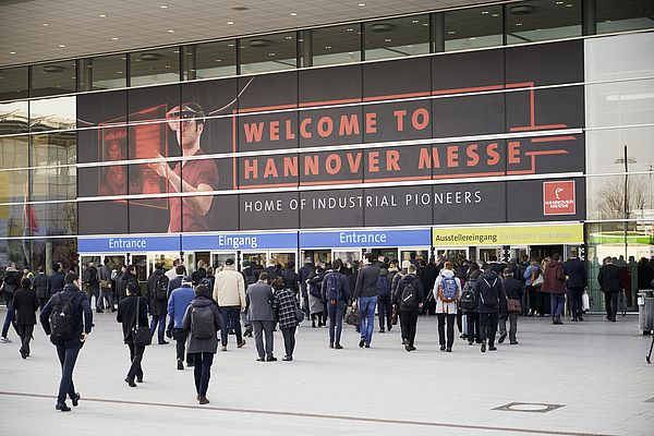 Hannover Messe Postponed to July 2020 Due to Coronarivus Outbreak