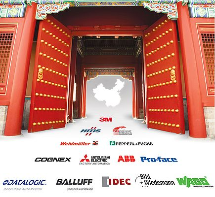 CC-Link Opens Gateway to China for Device Suppliers