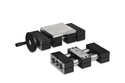Double Tube Linear Actuators