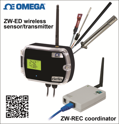 Wireless Long Range Transmitters