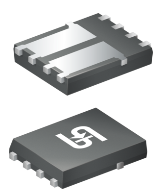 40V and 60V Dual N-Channel Power MOSFETs