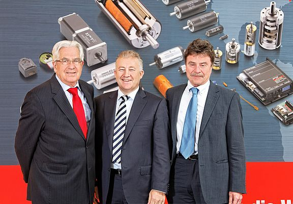 Maxon Motor Group Presents Good Results
