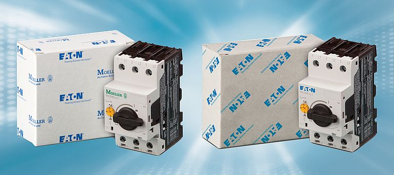 Eaton Completes the Integration of Moeller with Product Branding and New Packaging