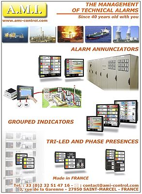 Technical Alarm Management