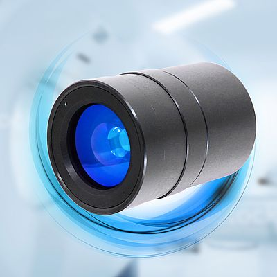 Customized Lenses for Multi-Megapixel Cameras and Sensors