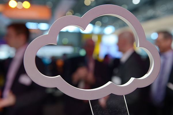 Hot topics at CeBIT 2015 will be Cloud Computing…