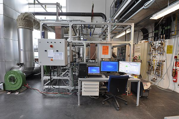 Decentralised Solutions to Generate Power from Waste Heat
