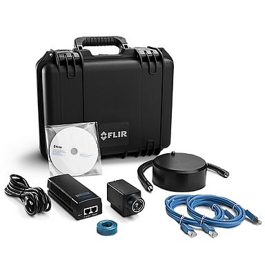 The A35sc Benchtop Test Kit from FLIR Systems