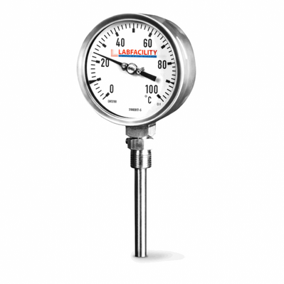 Bi-Metal Temperature Gauges