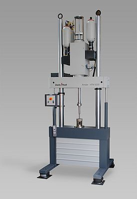 Servo-hydraulic High-speed Testing Machines