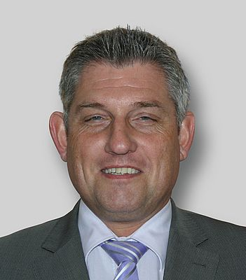 Ruud Wildschut New Sales Director Central Europe North at Mitsubishi Electric