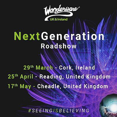 Wonderware Ireland to Host Next Generation Conference
