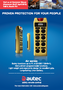 Remote controls Air series
