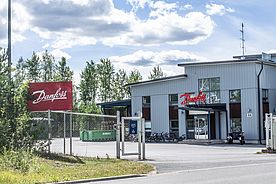 Danfoss Editron Sets New Monthly Manufacturing Record at Finnish Production Facility