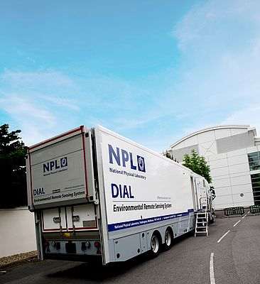 NPL Launches Instruments Division to Help Accelerate Industrial Innovation