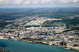ExxonMobil and BASF Corporation Lead New Amine-based Solvent Demonstration