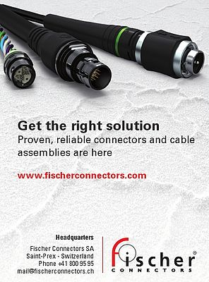 Connectors and Cable Assemblies