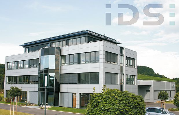 IDS Imaging Development Systems sees 26 % Increase in 2011 Turnover