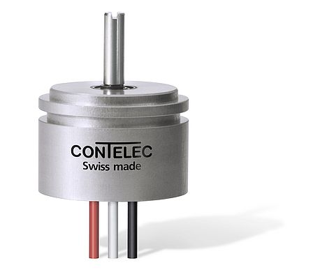 Low-power rotary encoders