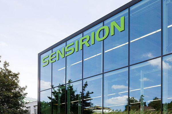 Sensirion: Attractive Employer for Professionals