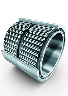 Robust reliable rolling bearings