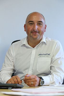 New Global Development Director for Altra Couplings