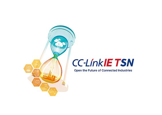 CC-Link IE TSN supports determinism and network convergence – two essential elements of highly competitive, connected industries of the future.