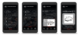 Gates Releases Flexible Automotive Catalogue App