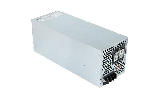 Three-Phase 5kW AC-DC Power Supply