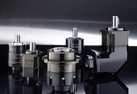 R.A. Rodriguez provides five series of planetary gearboxes producted by Framo Morat