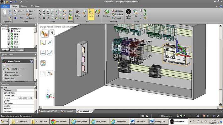 New Software Brings 3D Design Capability to All Engineers