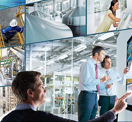 The Siemens Partner Program