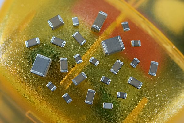 Capacitors for Harsh Automotive Applications