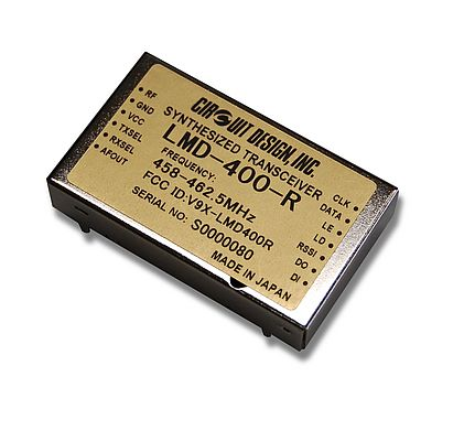 Multi-channel Transceiver