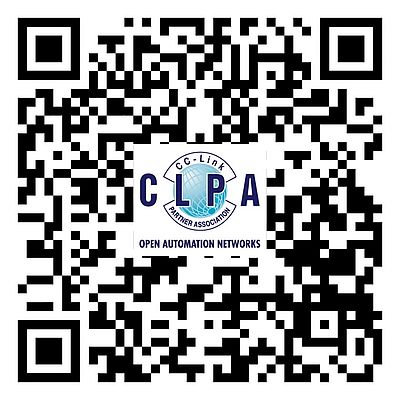 "Scan the code to download a free copy of the CLPA's latest white paper ""Time-Sensitive Networking – The Case for Action now""."