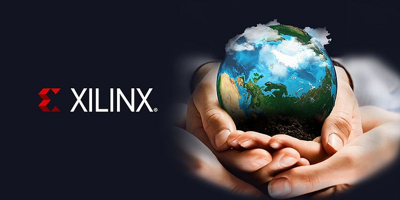 Xilinx Donates $1.1 Million to Fight Covid-19 Pandemic