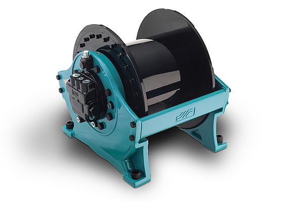 Brevini Catalogue for Latest WHL Winch Range now Available