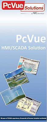 HMI/SCADA Solution