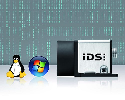 Drivers for USB 3.0 Cameras