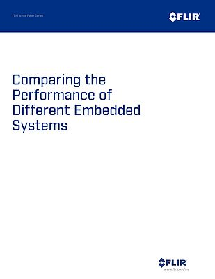 Comparing the Performance of Different Embedded Systems