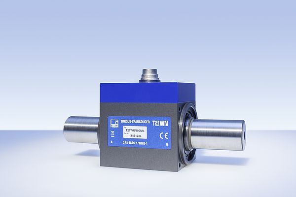 """All-Inclusive"" Torque Transducer"